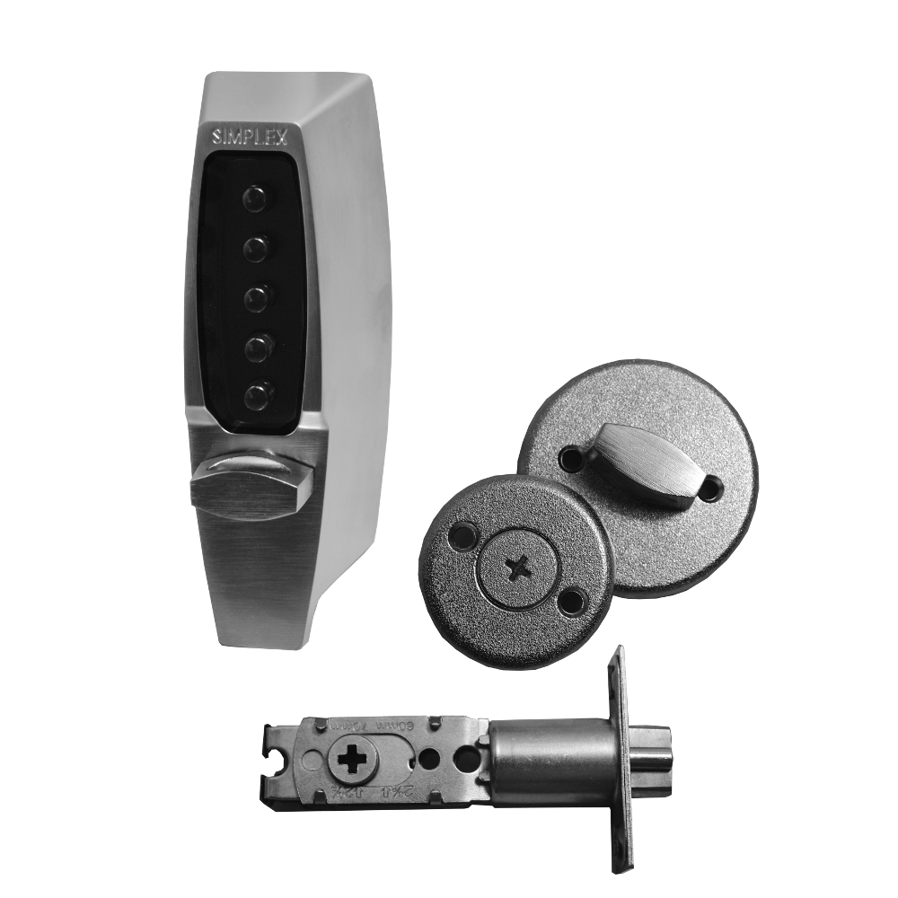 DORMAKABA 7100 Series 7104 Digital Lock Mortice Deadlatch 1 Locksmith in Stirling