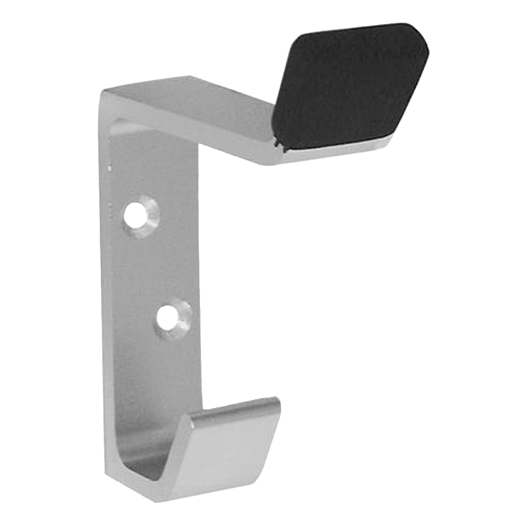 DORTREND 600SA Aluminium Hat & Coat Hook With Buffer 1 Locksmith in Stirling