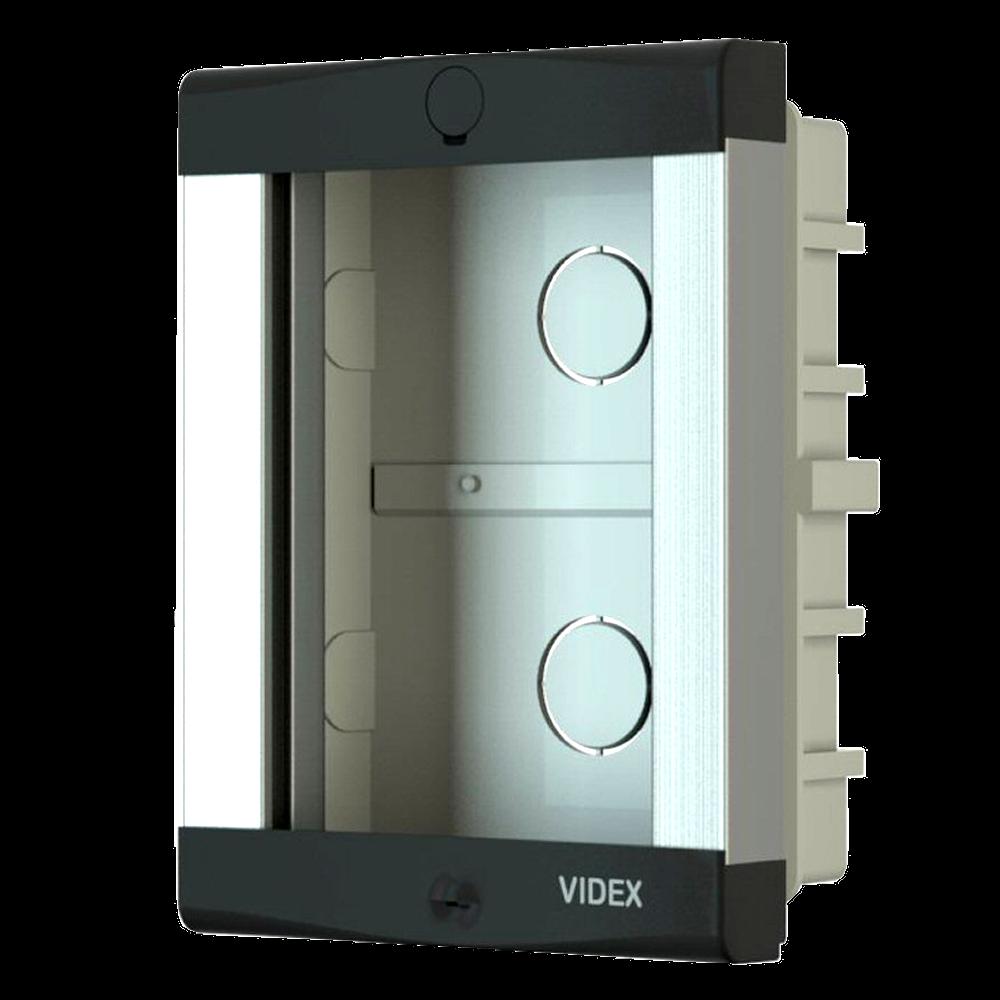VIDEX 8K Series Flush Housing 1 Locksmith in Stirling