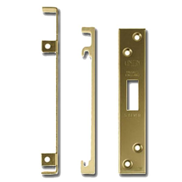 UNION 2954 Rebate To Suit 2134 & 2134E Deadlocks 1 Locksmith in Stirling