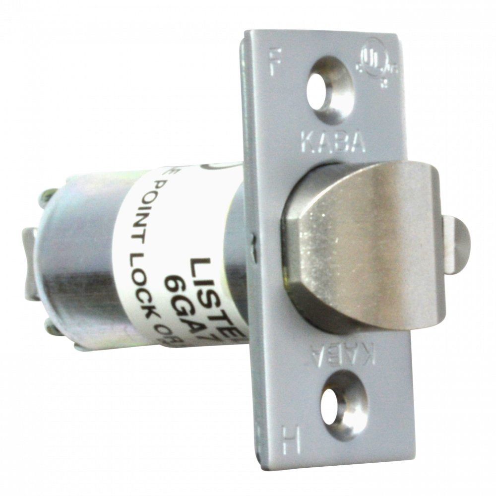 DORMAKABA Mortice Deadlatch To Suit 6200 Series 1 Locksmith in Stirling