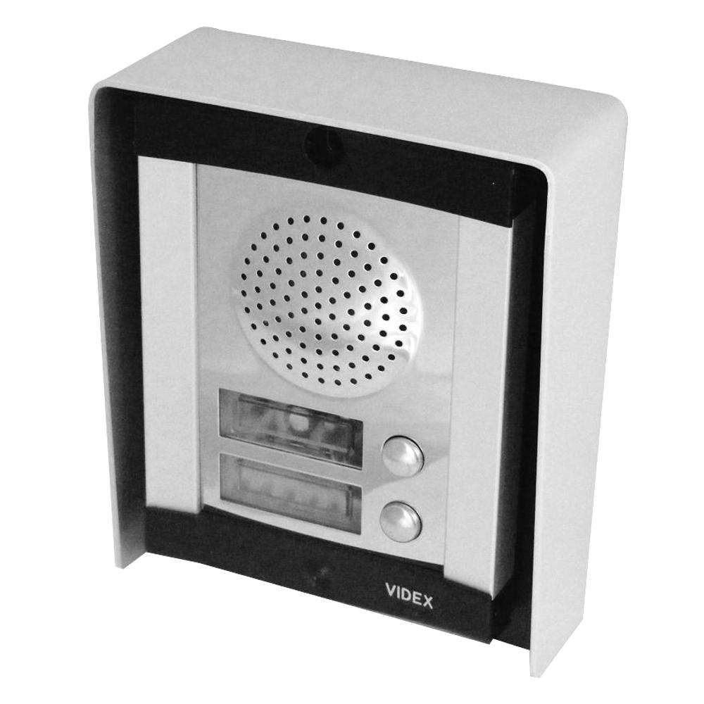 VIDEX 8K Series Audio Intercom Kit 1 Locksmith in Stirling