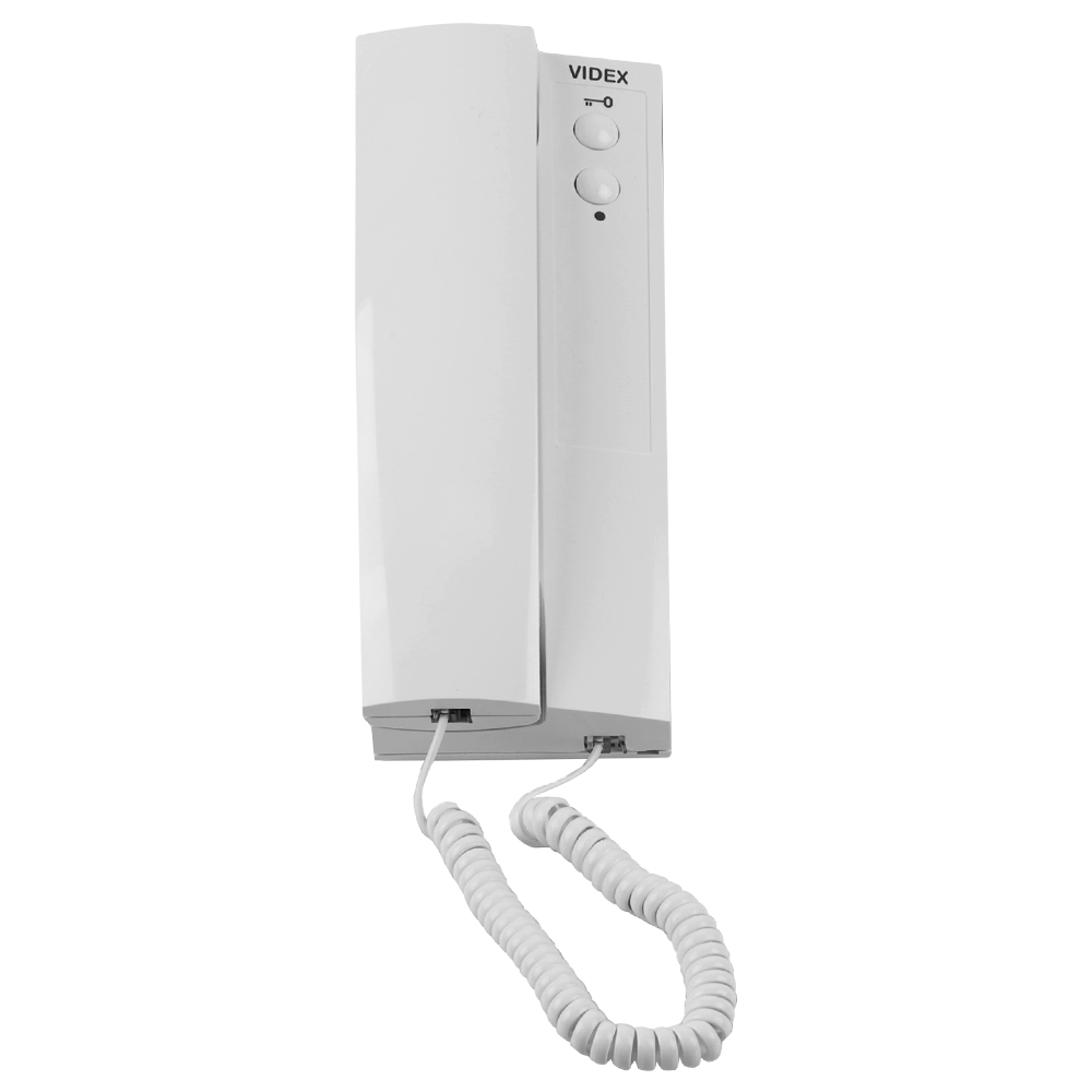 VIDEX 3101 Universal Handset With Electronic Call Tone & AC Buzzer 1 Locksmith in Stirling