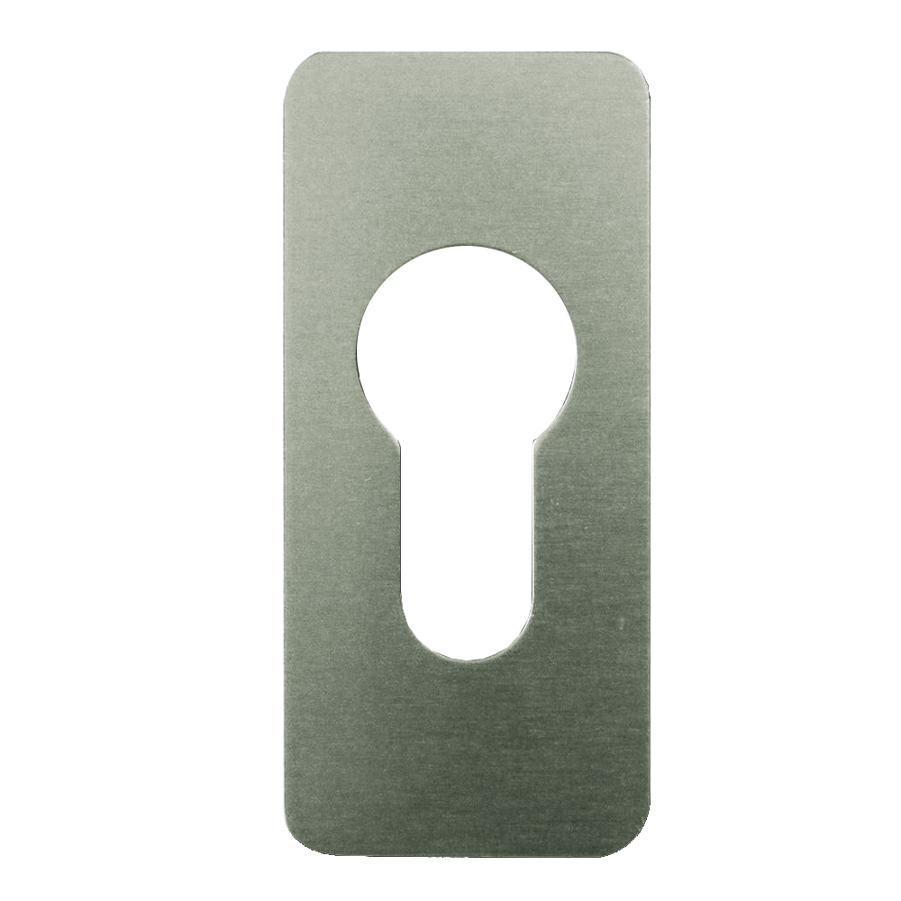 SOUBER TOOLS EE2 Self Adhesive Euro Escutcheon 1 Locksmith in Stirling