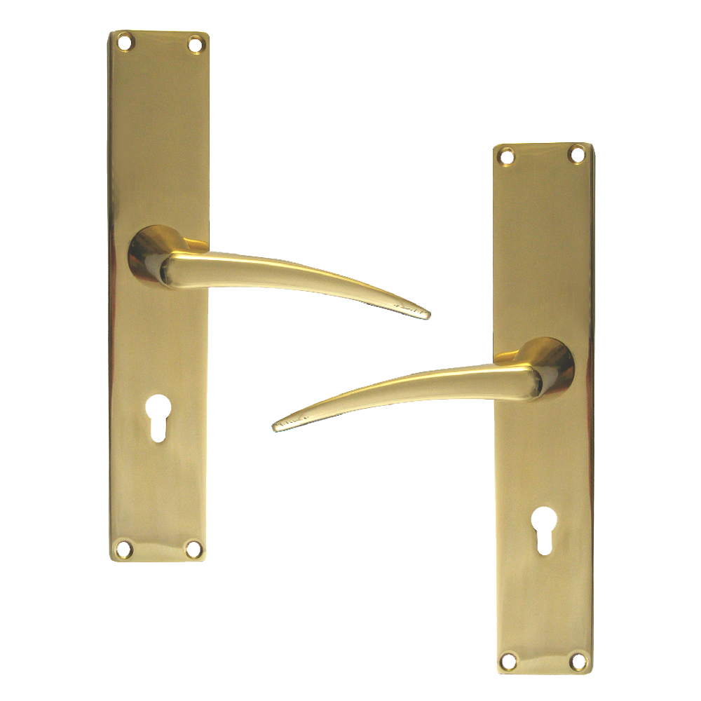 FRANK ALLART 1189 Plate Mounted Lever Furniture To Suit Chubb 3K70 1 Locksmith in Stirling