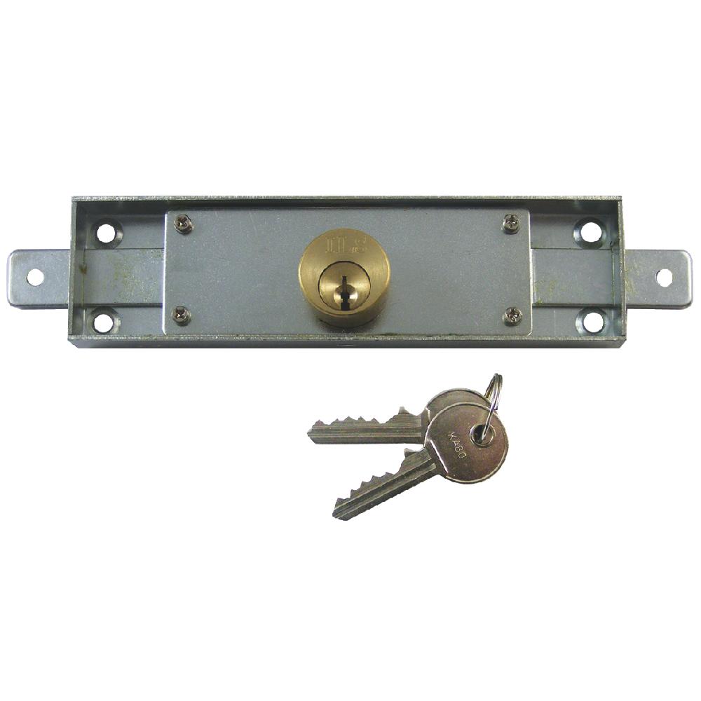 Tessi 6430 Narrow Central Shutter Lock 1 Locksmith in Stirling