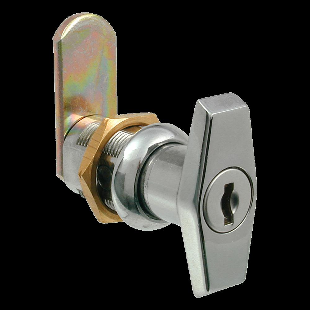 L&F 2630 Locking Mini `T` Handle 1 Locksmith in Stirling