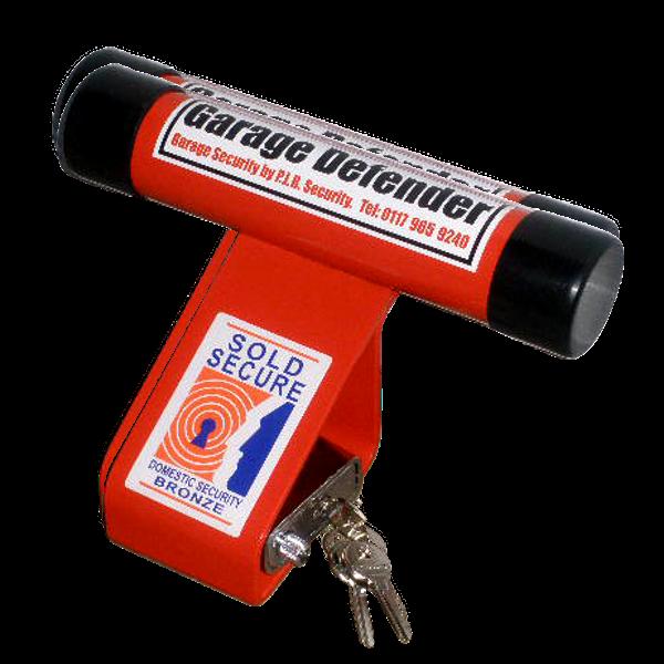 PJB 302 Garage Defender 1 Locksmith in Stirling