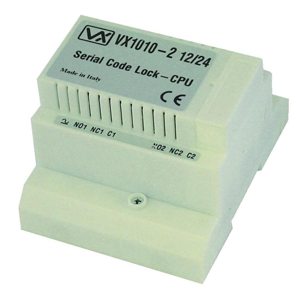 VIDEX VX1010 2 Door Control Unit 1 Locksmith in Stirling