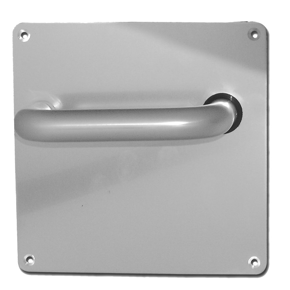 DORTREND 20RW Witley Large Plate Mounted Unsprung Lever Furniture 1 Locksmith in Stirling