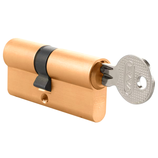 EVVA A5 DZ Euro Double Cylinder - KA 1 Locksmith in Stirling