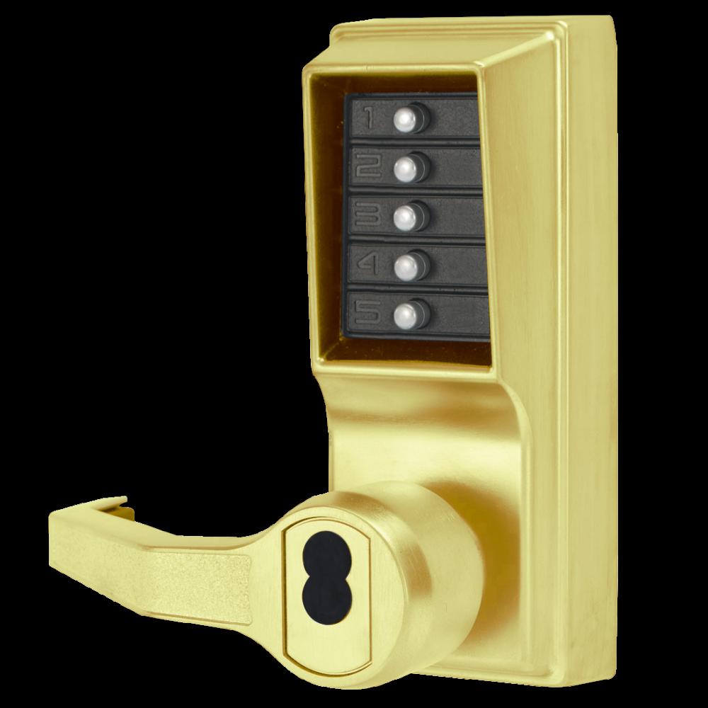 DORMAKABA Simplex L1000 Series L1021B Digital Lock Lever Operated 1 Locksmith in Stirling