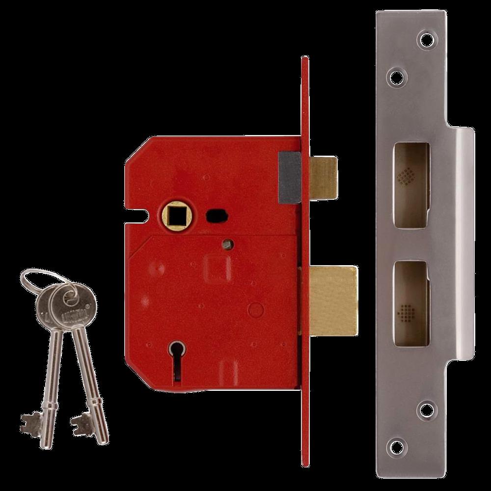 UNION 2234 5 Lever Sashlock 1 Locksmith in Stirling