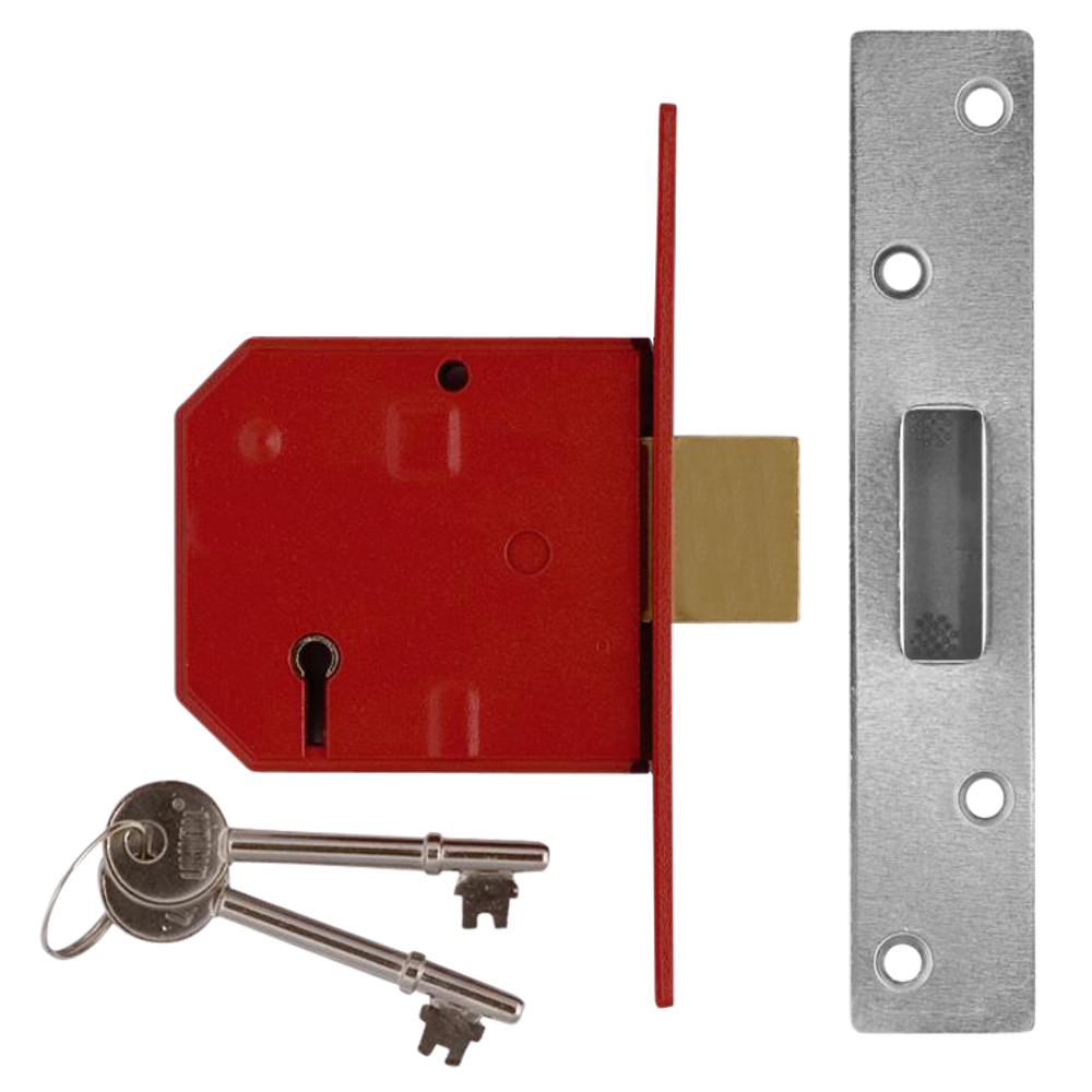 UNION 2134 5 Lever Deadlock 1 Locksmith in Stirling