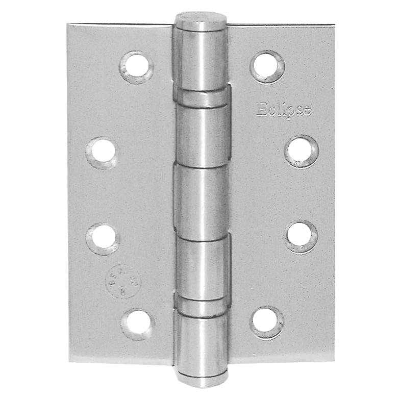 ECLIPSE Stainless Steel Ball Bearing Hinge 1 Locksmith in Stirling