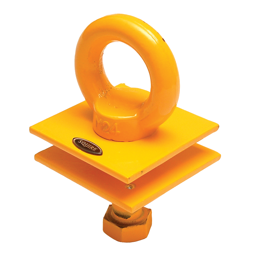 SQUIRE GA1 Ground Anchor Ring 1 Locksmith in Stirling