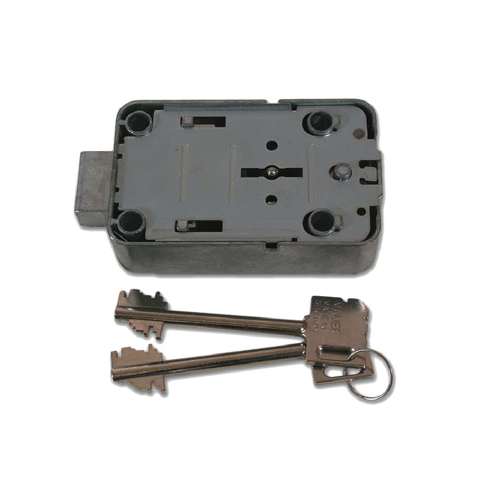 Mauer A700091 Mauer Variator `A` 8 Lever Safe Lock 1 Locksmith in Stirling