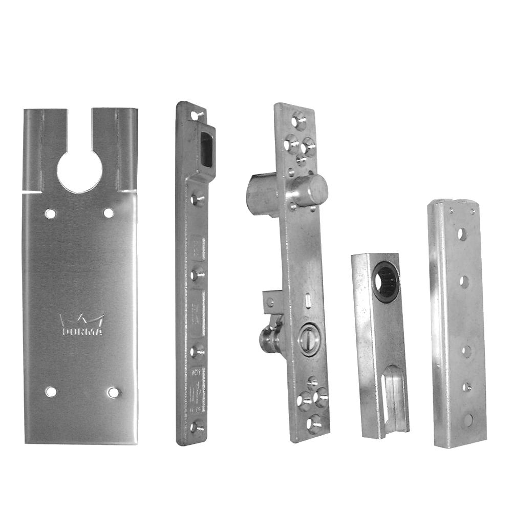 DORMAKABA BTS75V Double Action Floor Door Closer Kit 1 Locksmith in Stirling