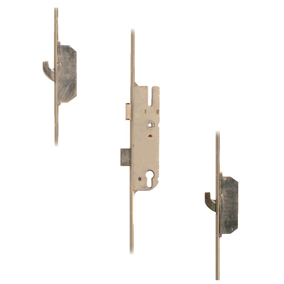 GU Lever Operated Latch & Deadbolt - 2 Hook 1 Locksmith in Stirling