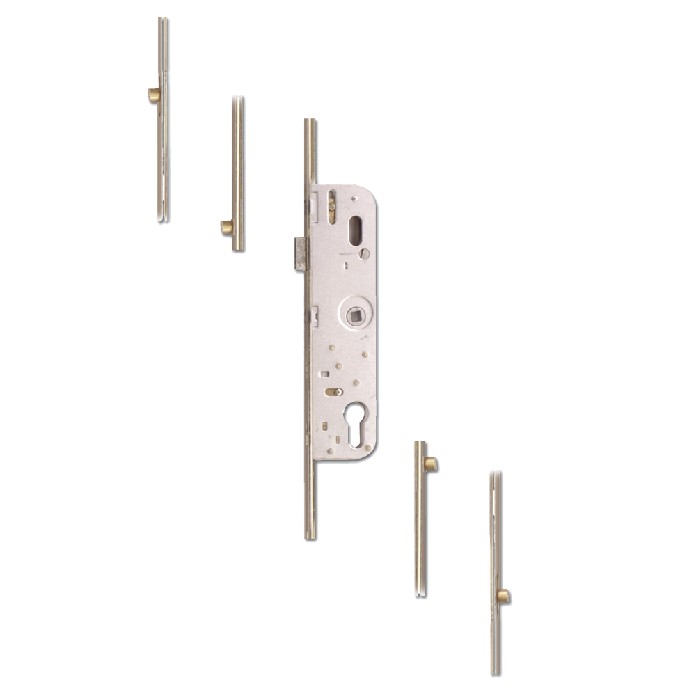 FERCO Lever Operated Latch Only - 4 Roller 1 Locksmith in Stirling