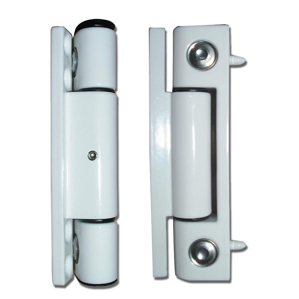 FAB & FIX DHSWH UPVC Door Hinge 1 Locksmith in Stirling