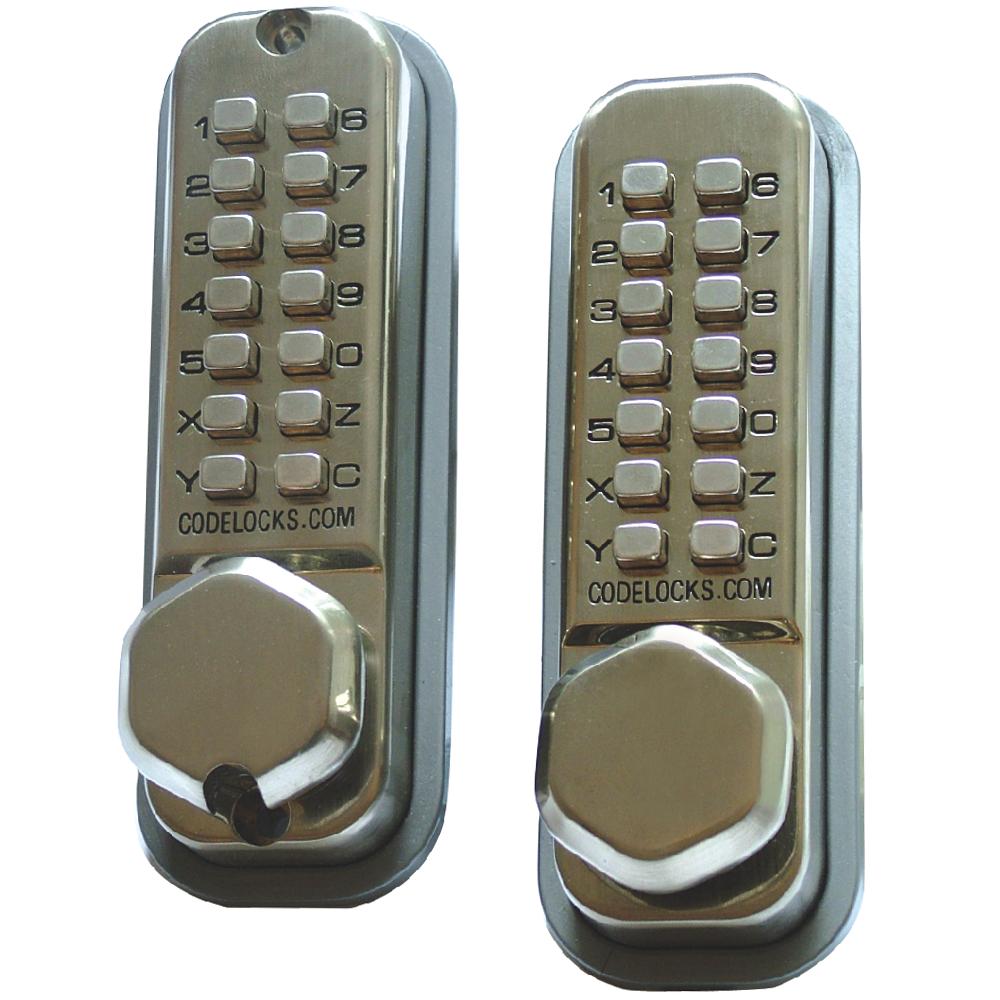 CODELOCKS CL290 Back To Back Digital Lock 1 Locksmith in Stirling