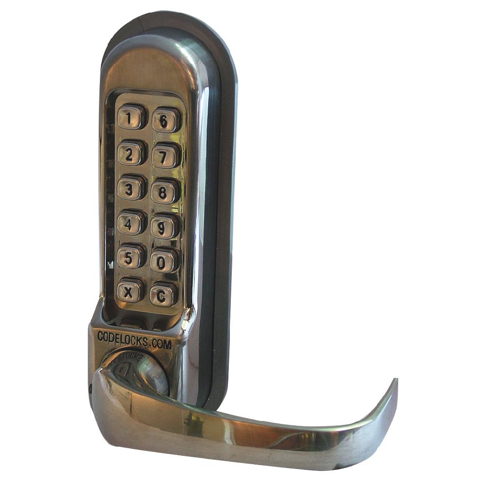 CODELOCKS CL505 Digital Lock No Latch 1 Locksmith in Stirling