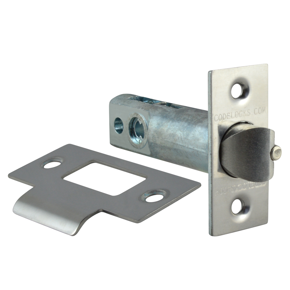CODELOCKS Tubular Latch To Suit CL100 & CL200 Series Digital Lock 1 Locksmith in Stirling