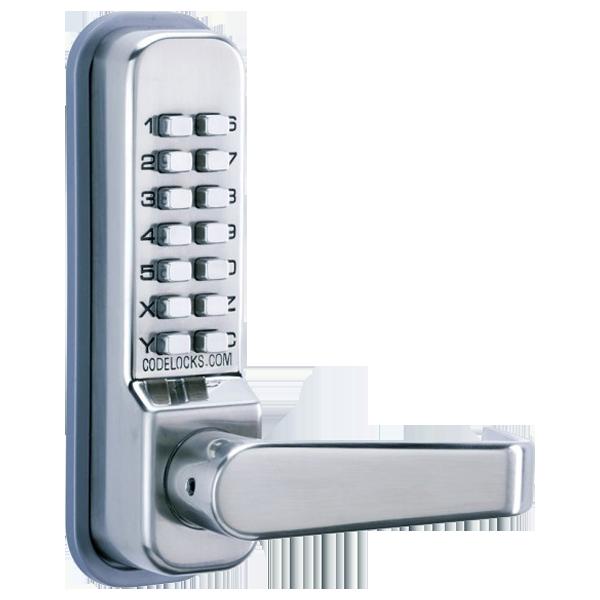 CODELOCKS CL425 Digital Lock With Mortice Lock 1 Locksmith in Stirling