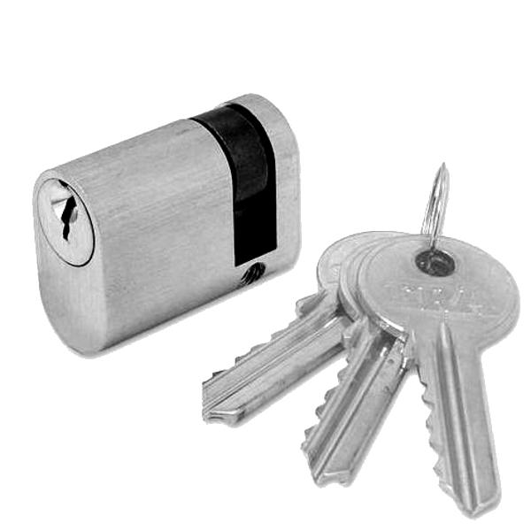 ERA 5-Pin Oval Half Cylinder 1 Locksmith in Stirling