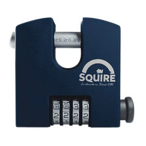 SQUIRE SHCB Sliding Shackle Combination Padlock 1 Locksmith in Stirling