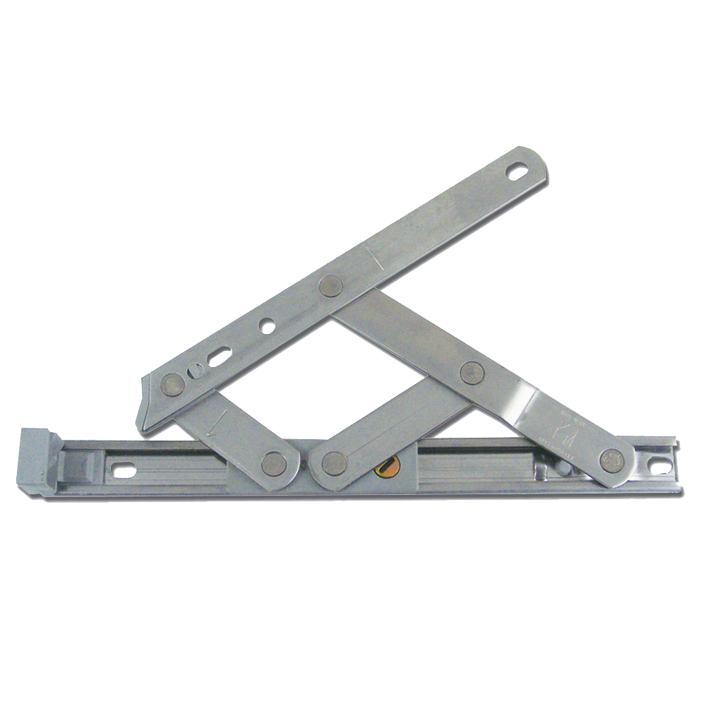 ASEC Friction Hinge Top Hung - 13mm 1 Locksmith in Stirling