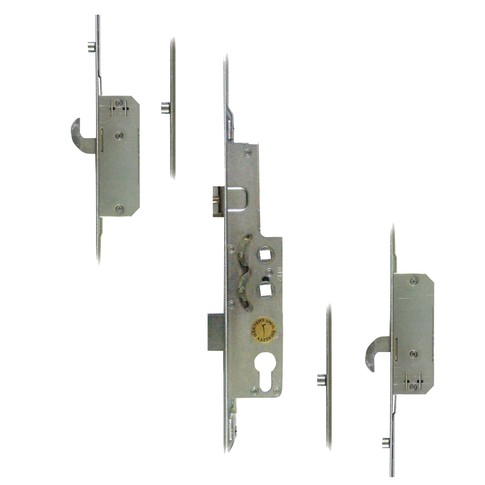 AVOCET Lever Operated Latch & Deadbolt Twin Spindle - 2 Hook 4 Roller 1 Locksmith in Stirling