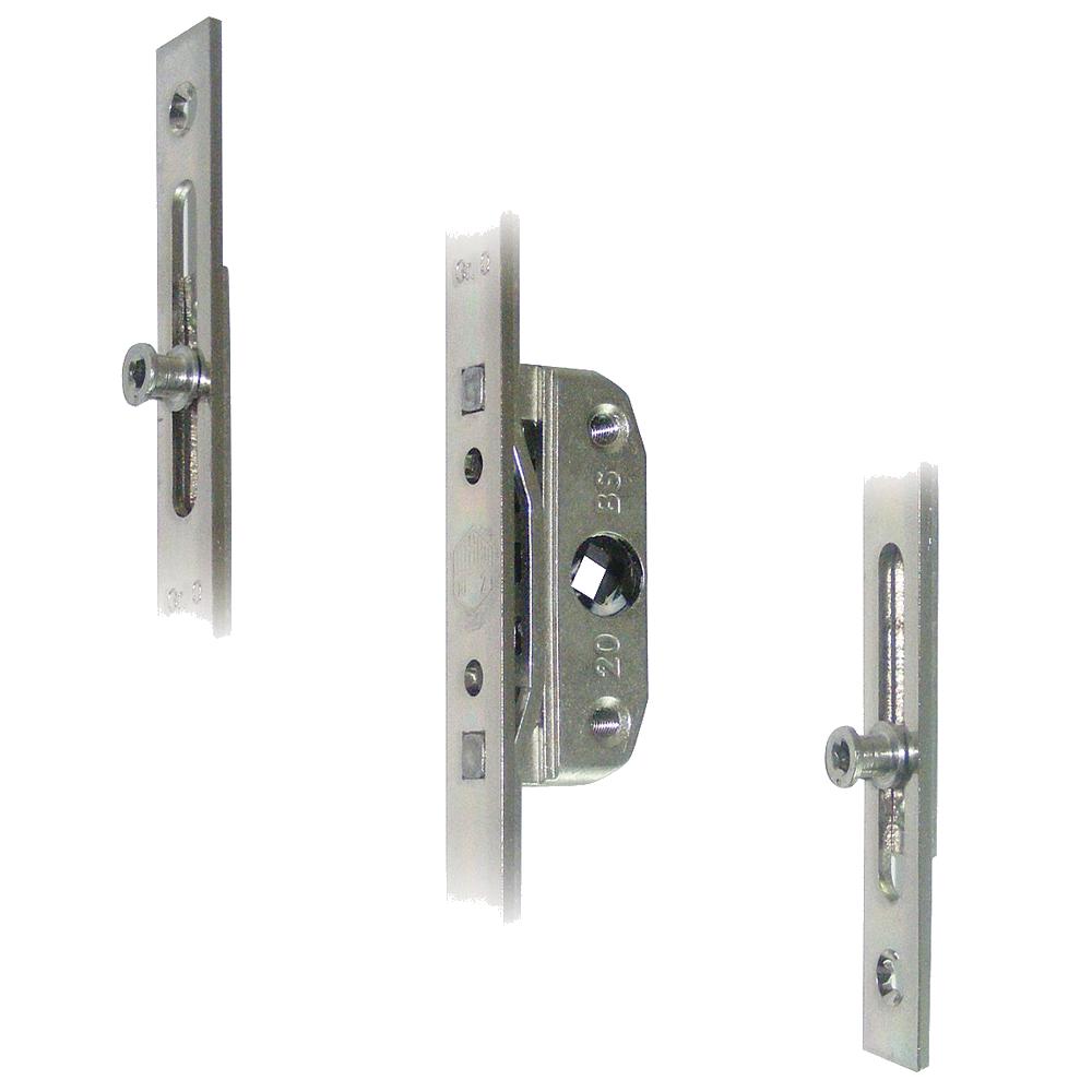 MACO Inline Espag Rod 20mm 1 Locksmith in Stirling