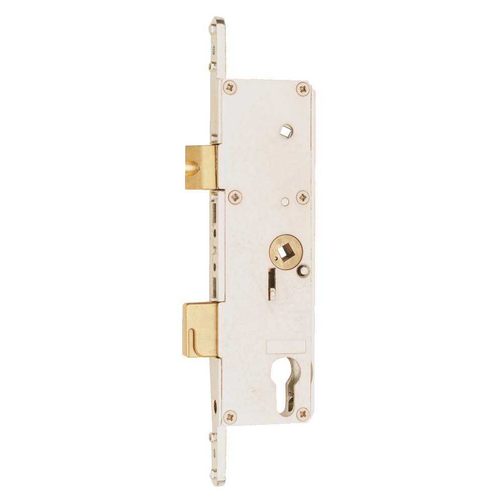 FULLEX Lever Operated Latch & Deadbolt Split Spindle New Style - Centre Case 1 Locksmith in Stirling