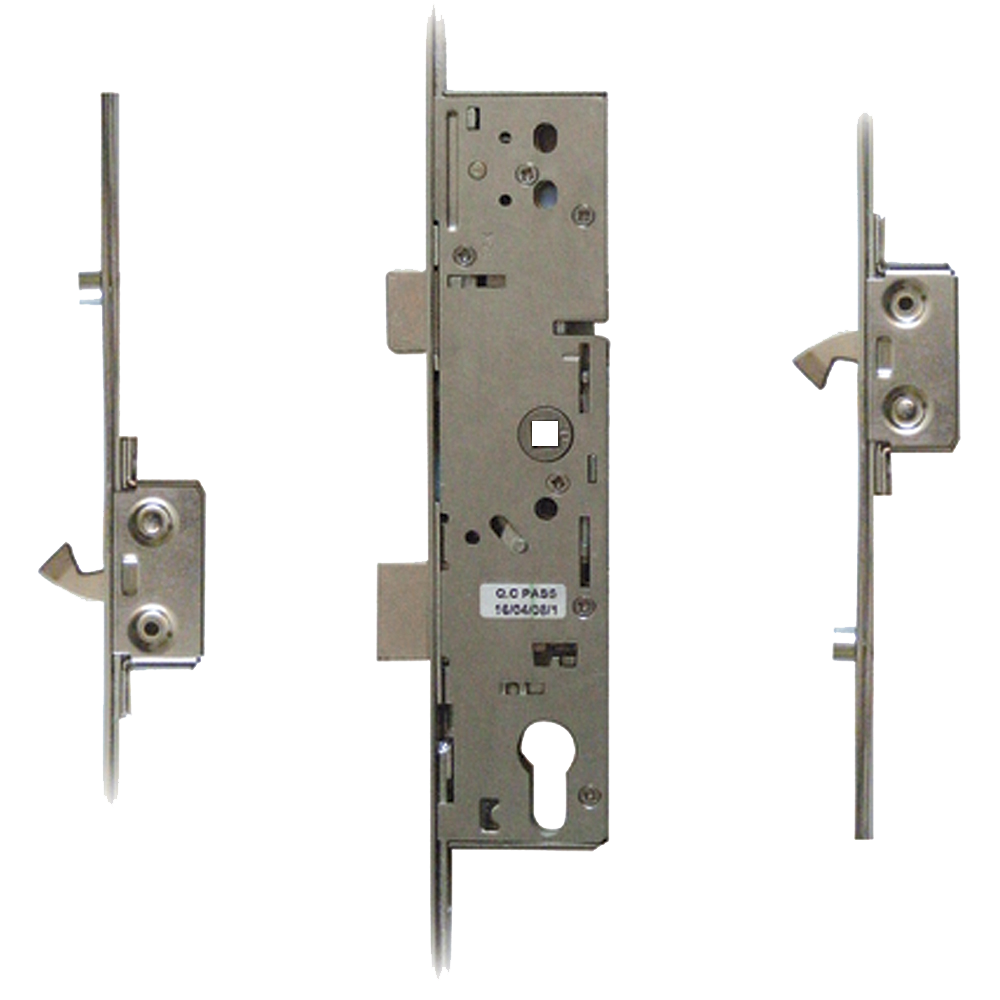 ERA Lever Operated Latch & Deadbolt Split Spindle - 2 Hook 2 Roller 1 Locksmith in Stirling