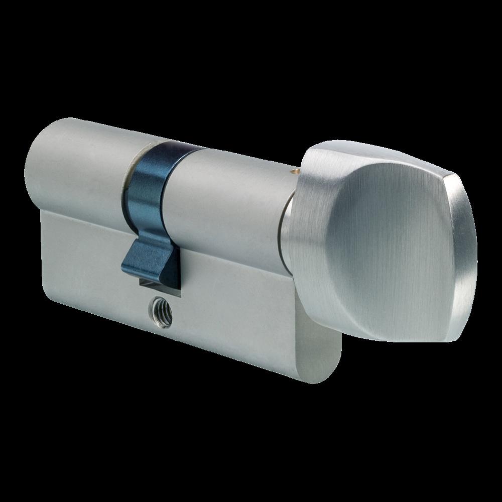 EVVA A5 KDZ Off-Set Euro Key & Turn Cylinder 1 Locksmith in Stirling