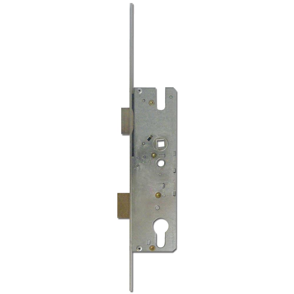WINKHAUS Lever Operated Latch & Deadbolt - Overnight Lock 1 Locksmith in Stirling