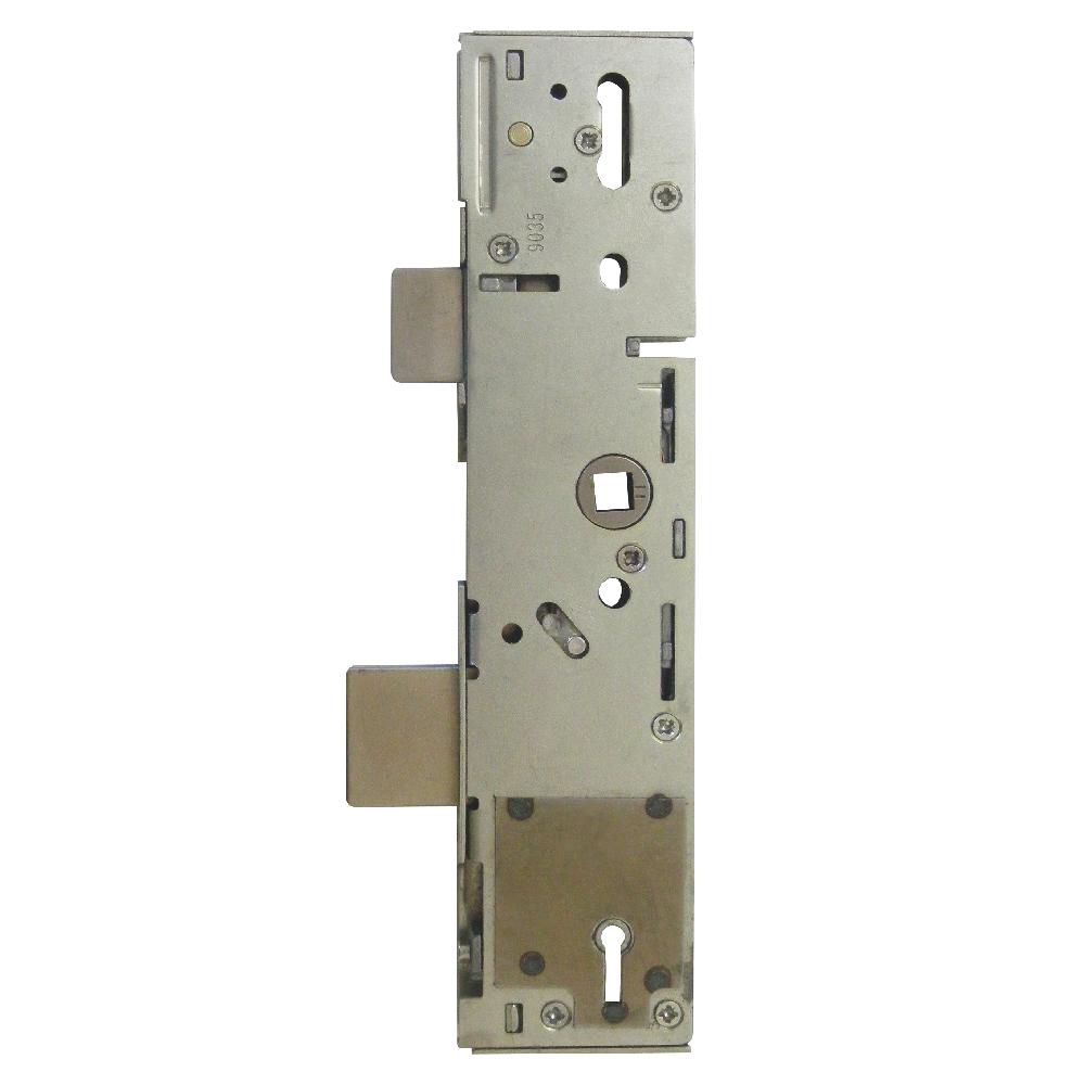 ERA Vectis Lever Operated Latch & Deadbolt Split Spindle - Centre Case 1 Locksmith in Stirling