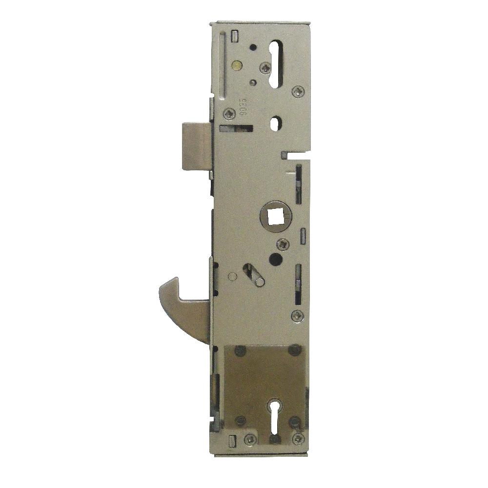 ERA Vectis Lever Operated Latch & Hookbolt Split Spindle - Centre Case 1 Locksmith in Stirling