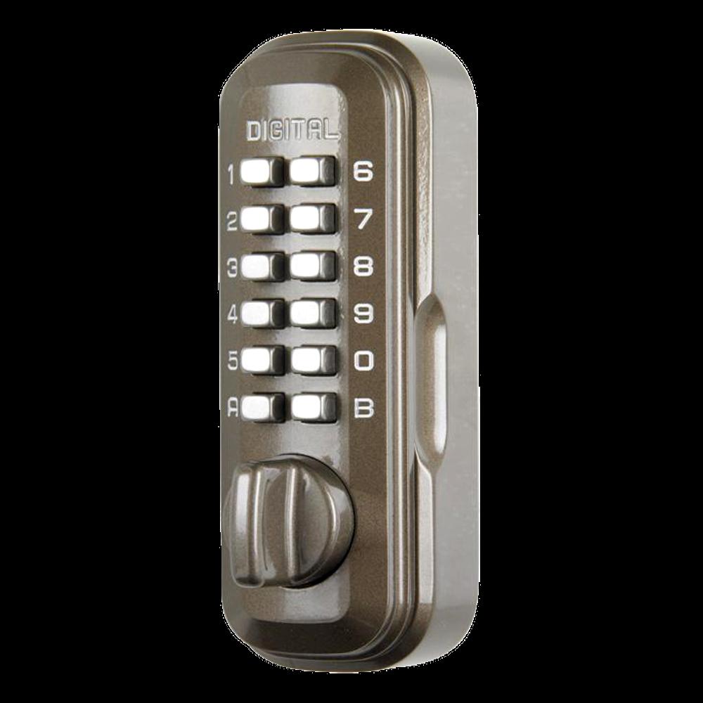 LOCKEY Digital Lock Key Safe 1 Locksmith in Stirling