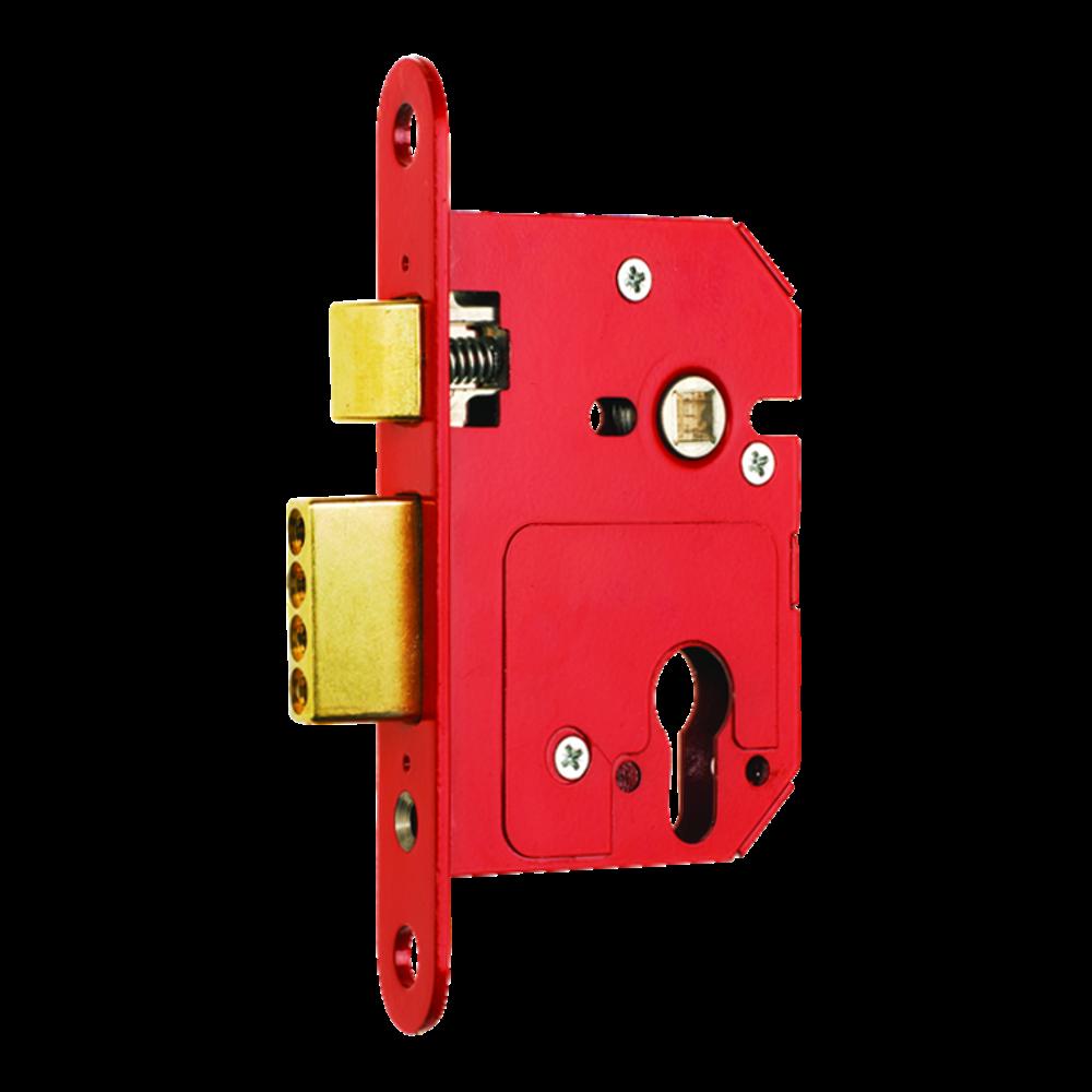 ERA 234 Fortress BS Euro Keyless Egress Key & Turn Sashlock With Cylinder 1 Locksmith in Stirling