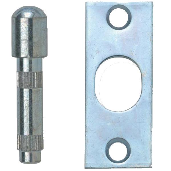 YALE P125 Hinge Bolt 1 Locksmith in Stirling