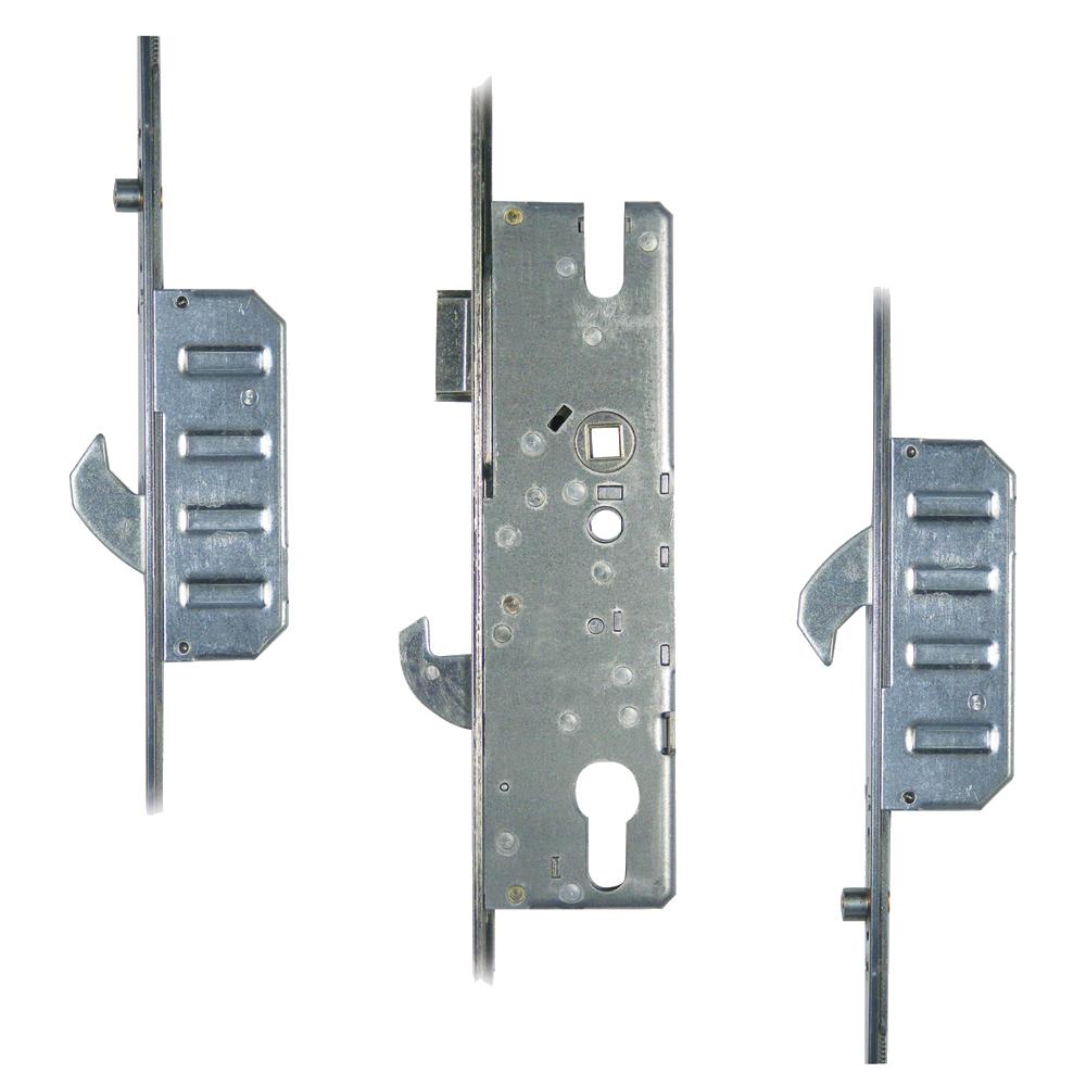 WINKHAUS Scorpion Lever Operated Latch & Hookbolt - 2 Hook 2 Roller 1 Locksmith in Stirling