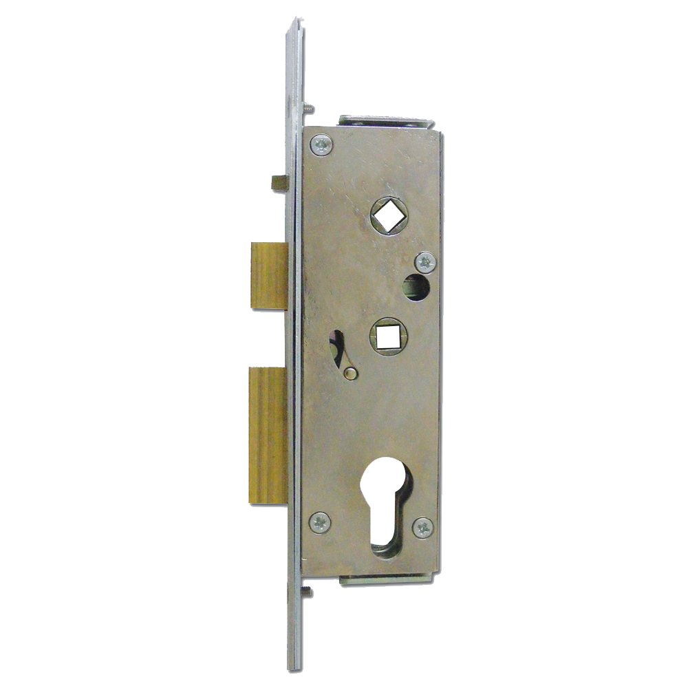 ABT GIBBONS Lever Operated Latch & Deadbolt - Centre Case 1 Locksmith in Stirling
