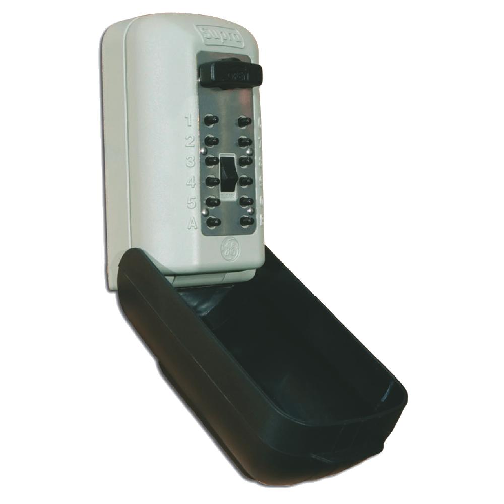 SUPRA C500 Digital Key Safe 1 Locksmith in Stirling