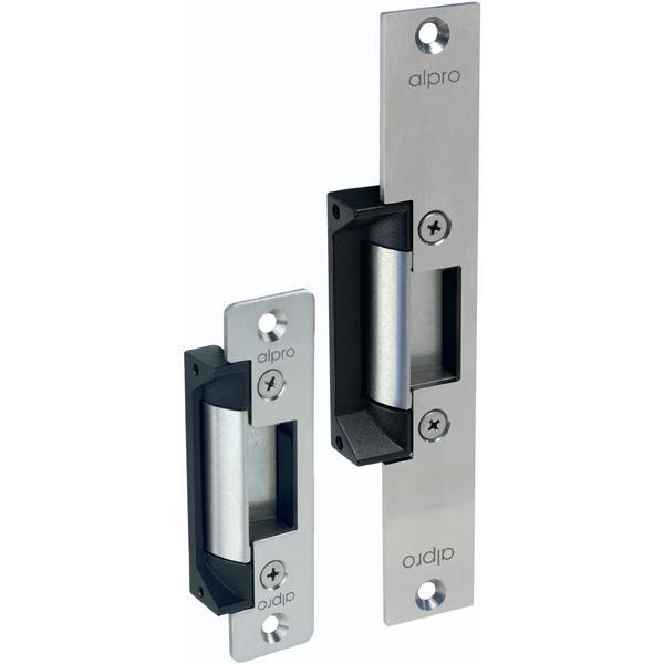 ALPRO AL110 Series 12V/24V DC Mortice Release 1 Locksmith in Stirling
