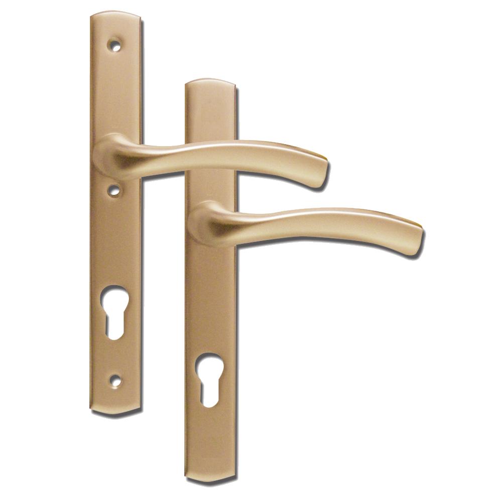 WINKHAUS Palladio XL 92 Lever/Lever UPVC Furniture 1 Locksmith in Stirling