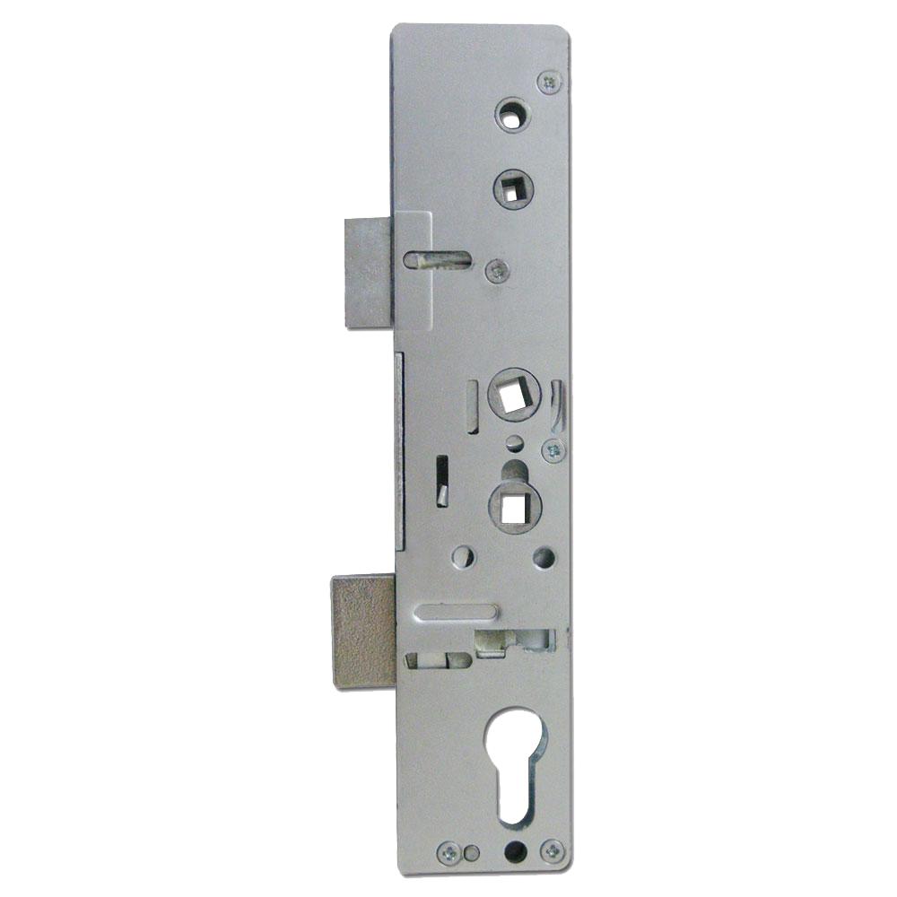 LOCKMASTER Lever Operated Latch & Deadbolt Twin Spindle Gearbox 1 Locksmith in Stirling