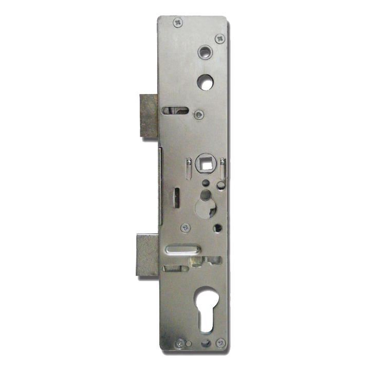 LOCKMASTER Lever Operated Latch & Deadbolt Single Spindle Gearbox 1 Locksmith in Stirling